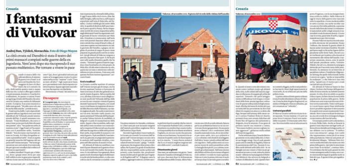 Internazionale, Feb 2012, pp. 61-62