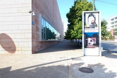Grey Grass in four european photo festivals