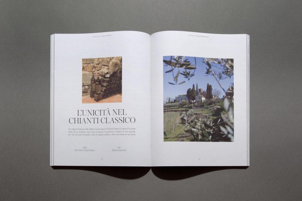 Exploring Taste 2016, Santa Margherita (Lamole), pp. 100-101