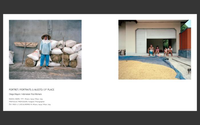Rovinj Photodays 2015 catalogue - pp. 44-45