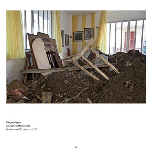 Gli impatti dei cambiamenti climatici in Italia - Fotografie del presente per capire il futuro - October 2017, Edizioni Ca' Foscari, pag. 40