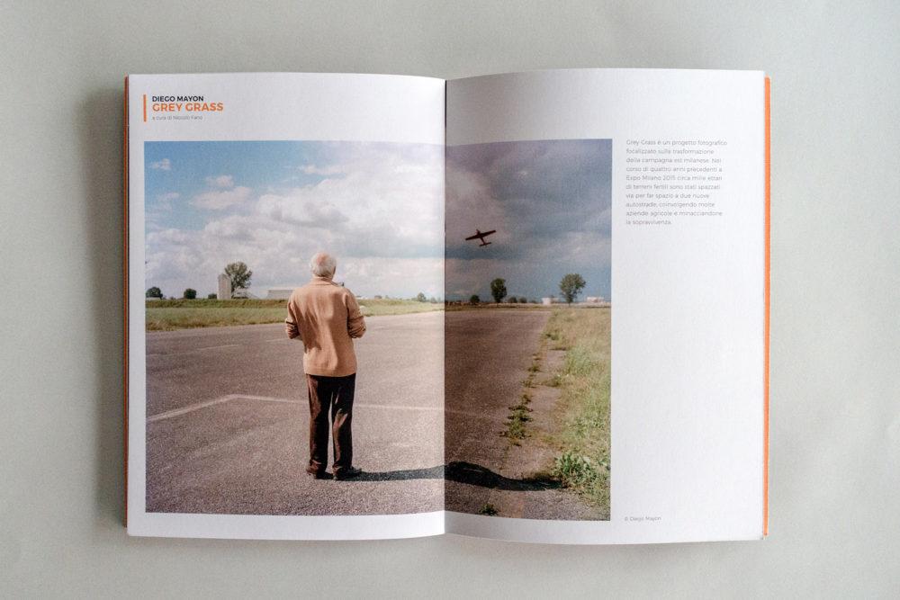 Castelnuovo Fotografia V edizione - Catalogo degli artisti in mostra, Settembre 2017