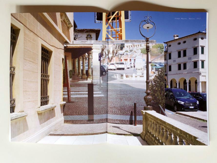 ASOLO SINE QUA NON, a cura di Steve Bisson - Urbanautica Books, pp. 8-9